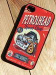 KOOLART PETROLHEAD SPEED SHOP Mk2 Rothmans Ford Escort hard Case For iPhone 4 4s